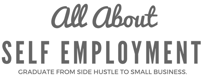 All About Self Employment