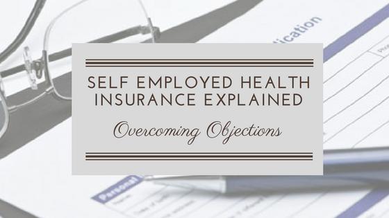self employed insurance options
