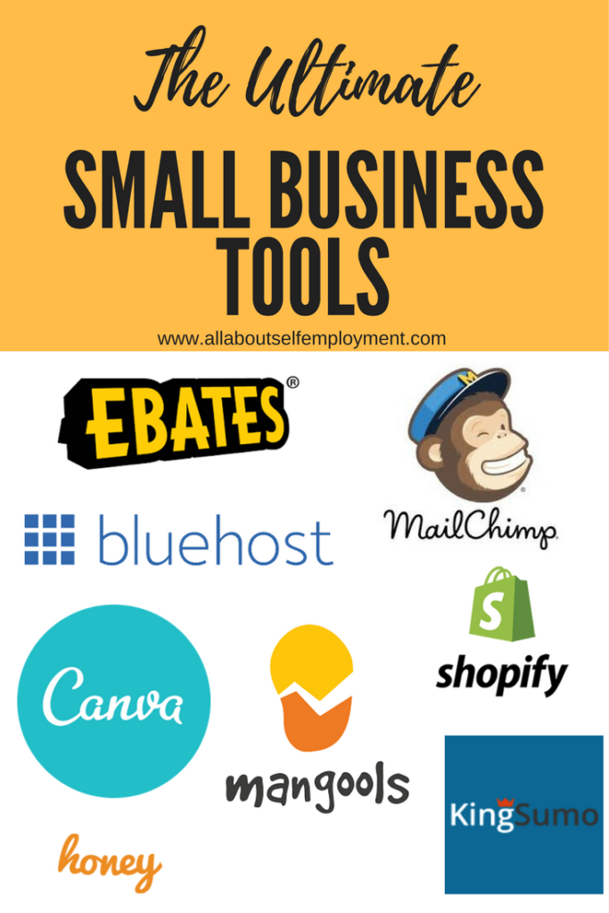 The Ultimate Small Business Tools