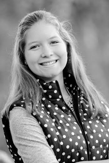 Sydney Sauer- Freelance Writer