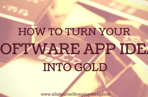 Develop Your Software App Idea