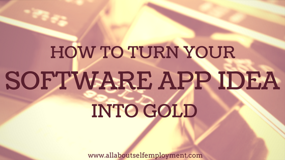 Develop Your Software App Idea