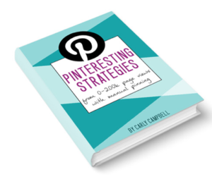 Pinteresting Strategies Ebook